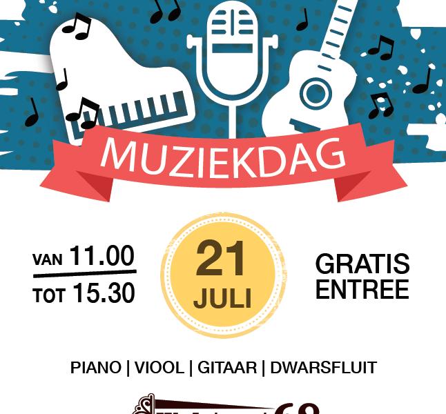 Muziekdag